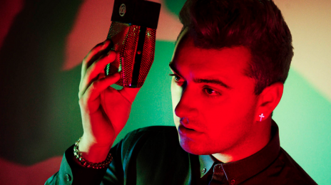 "Sam Smith Blasted By Gay Oscar Winner: ""Stop Texting My Man"""