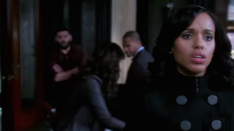 TV Teaser: Scandal (Season 5 / Episode 10)