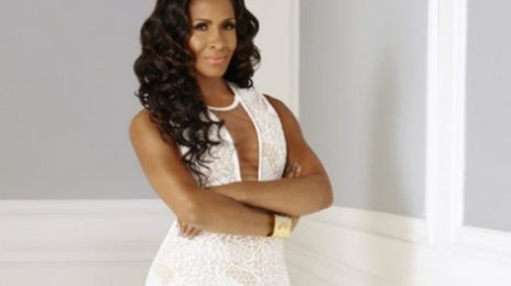 Sheree Whitfield Recovering From COVID-19