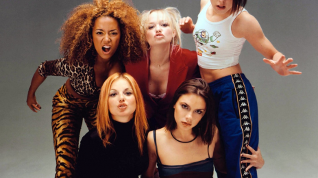 Spice Girls To Celebrate 25th Anniversary With Release Of New Song