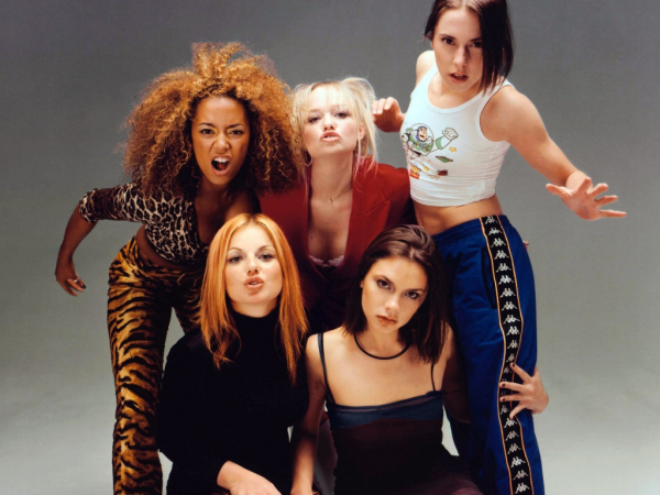 spice girls thatgrapejuice #tbt
