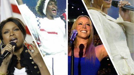 That Grape Juice's Top 5: Super Bowl National Anthem Performances