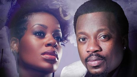 Did You Miss It?  Fantasia & Anthony Hamilton Announce Joint Tour