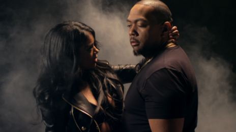 New Video:  Timbaland Ft. Mila J - 'Don't Get No Betta'