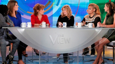 'The View' Renewed For 20th Season