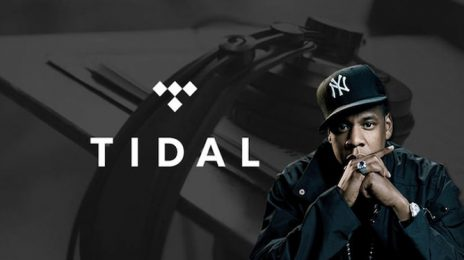 Report: Jay-Z Possibly Set To Sell Tidal To Square