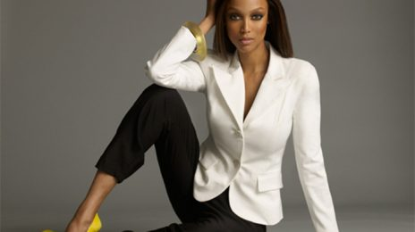 Adorable! Tyra Banks Shares First Photo Of Son York