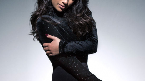 Vanessa White Teases New Music Video