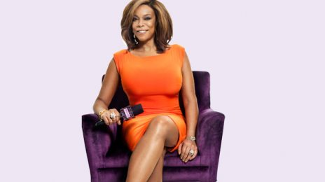 Wendy Williams Lands New BET Show / Will Front 'Fashion Police' Like Series