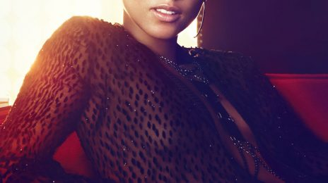 Alicia Keys Announces New Management / New Album Due This Year