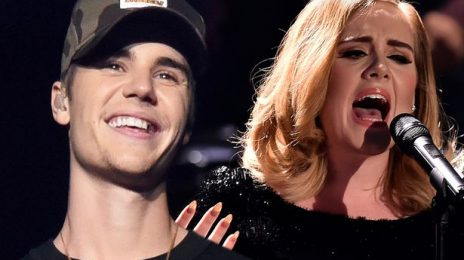 Chart Check [Billboard 200]:  Adele & Justin Bieber Continue Chart Domination