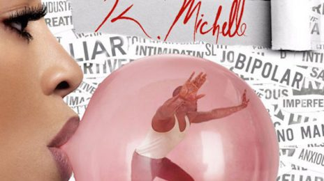 The Numbers Are In:  K. Michelle's 'More Issues Than Vogue' Sold...
