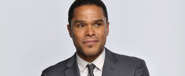 LOS ANGELES, CA - FEBRUARY 26: Singer Maxwell poses for a portrait during the 41st NAACP Image awards held at The Shrine Auditorium on February 26, 2010 in Los Angeles, California. (Photo by Charley Gallay/Getty Images for NAACP) *** Local Caption *** Maxwell