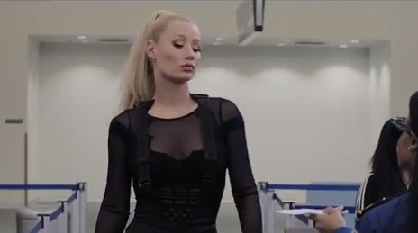 New Video: Iggy Azalea - 'Team'