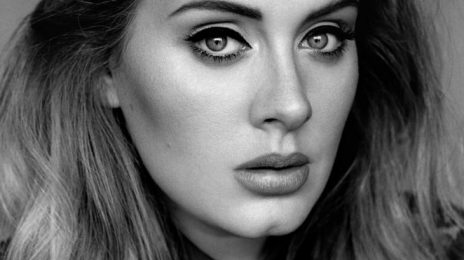 Chart Check [Billboard 200]:  Adele Loses Grip On #1 Spot