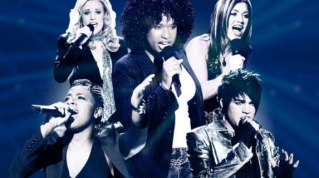That Grape Juice's Top 5: American Idol Moments