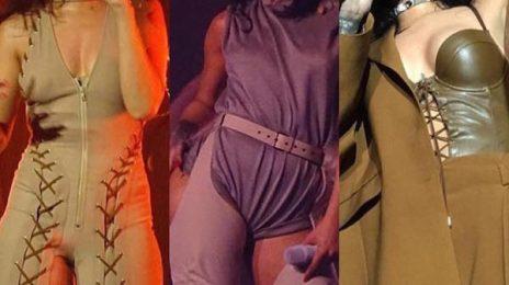 Rihanna Kicks Off 'ANTI World Tour' / How Did She Sound?