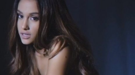 Preview:  Ariana Grande Teases 'Dangerous Woman' Video