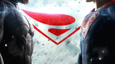 Competition: 'Batman v Superman' - Win Tickets To See Blockbuster!