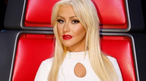 Christina Aguilera To Produce New TV Series