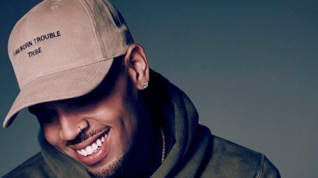 Chris Brown Declares 'F*** Donald Trump' In Scathing Open Letter