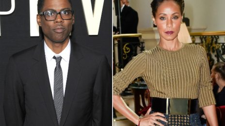 Jada Pinkett Smith Responds To Chris Rock 'Oscars' Criticism