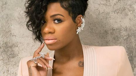Fantasia Debuts New Song 'Sleeping With The One I Love' On Tour