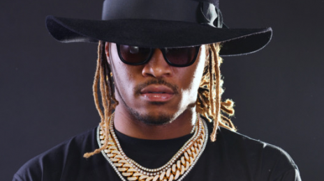 The Predictions Are In! Future Set For Back-To-Back #1 With 'HNDRXX'