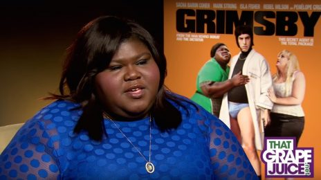 Exclusive: Gabourey Sidibe Sounds Off On #OscarsSoWhite