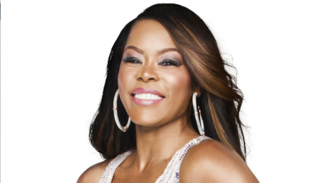 Golden Brooks Loses 'Lethal Weapon' Role...And Is Replaced By 'Girlfriends' Co-Star