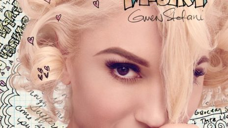 New Song: Gwen Stefani - 'Misery'