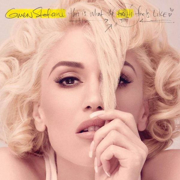 gwen stefani truth feels like thatgrapejuice #1