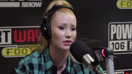 Iggy Azalea Reveals She Was Suicidal After Industry Backlash