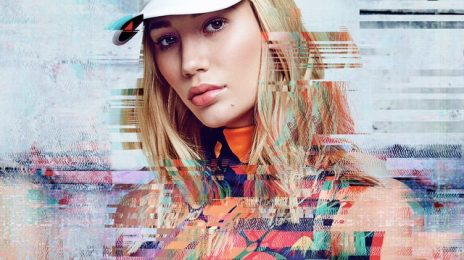 New Song: Iggy Azalea - 'TEAM' [Snippet]