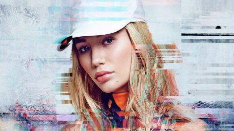 Iggy Azalea Readies Comeback Performance