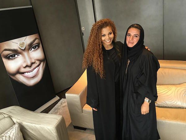 Gallery For ... Many Children Do Janet Jackson Have