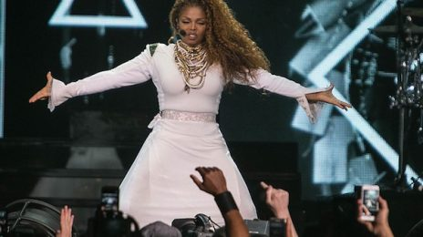 Janet Jackson Cancels European 'Unbreakable Tour'