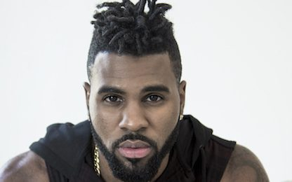 Exclusive: Jason Derulo Talks Getting 'Naked,' Jordin Sparks, & More