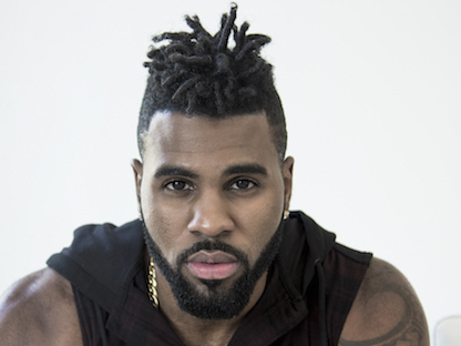 Jason Derulo Haircut Pictures to Pin on Pinterest - PinsDaddy