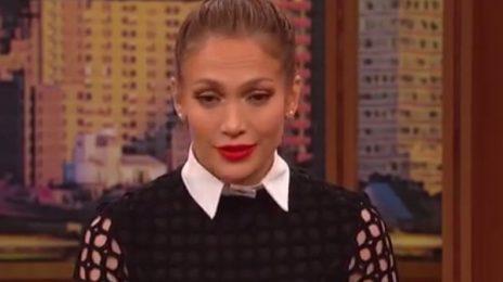 "Jennifer Lopez Visits 'Wendy'/ Talks ""Forgetful"" Mariah Carey & More"