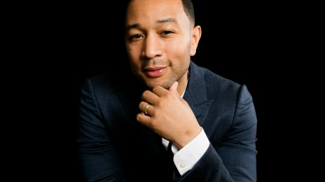 John Legend Dishes On 'Beyonce'-Style Surprise Drop For New Album