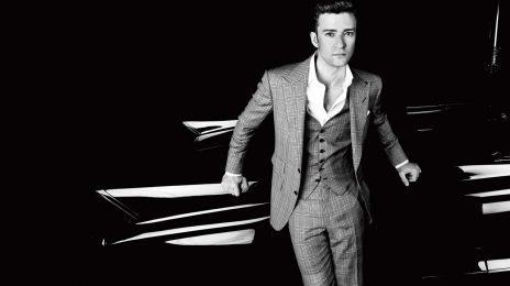 Justin Timberlake Set To Deliver New Single & Album
