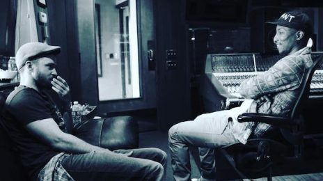 Justin Timberlake Teases New Music