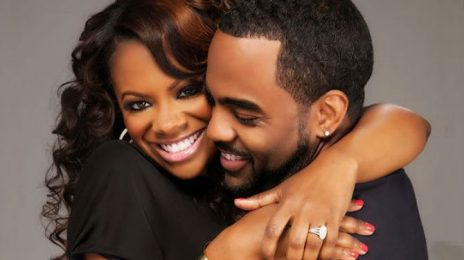 First Look: Kandi Burruss Unveils Baby Ace Wells Tucker