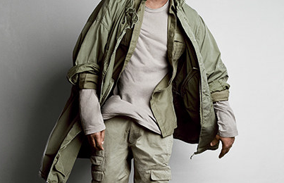 Kanye West's 'Ye' First Week Sales Revised Upward