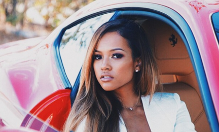 Social Media Slams Karrueche Tran's Reported 'America's Next Top Model' Gig