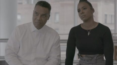 Extended Preview: 'Chasing Destiny' (Kelly Rowland BET Show)