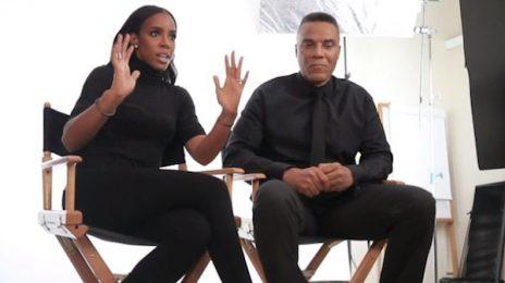 Watch: Kelly Rowland & Frank Gatson Dish On 'Chasing Destiny'