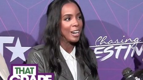 Exclusive: Kelly Rowland Dishes On 'Chasing Destiny', New Album, & 'Dumb' Video