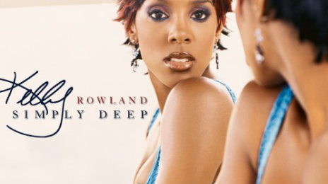 Celebrating Kelly Rowland's 'Simply Deep'